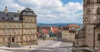 In weiten Teilen der Bamberger Innenstadt darf auch weiterhin am Wochenende kein Alkohol To-Go verkauft werden.