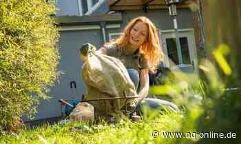 Wintervorbereitung: Was man jetzt noch im Garten tun muss-Blogs - Neckarquelle