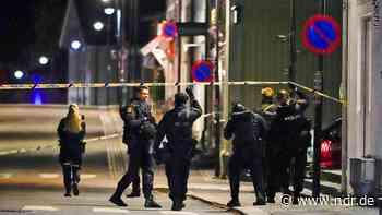 Nach dem Attentat in Norwegen: Das ist die aktuelle Lage - NDR.de