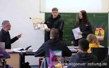 Mittelschulen im Allgäu: Wie ist die Lage? - Allgäuer Zeitung