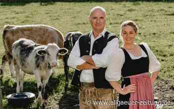 Kluftinger-Hörspiel Milchgeld mit Wolfgang Krebs auf audible - Allgäuer Zeitung