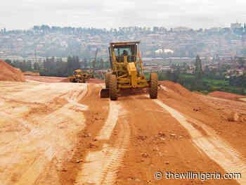 FEC Approves N79.6bn To Dualise Odukpani-Itu-Ikot Ekpene Road, N7.2bn For Airports - thewillnigeria