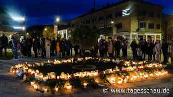 Angriff in Norwegen: Geheimdienst vermutet terroristisches Motiv