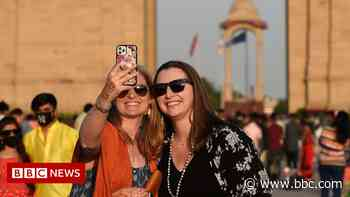 Coronavirus: India to allow foreign tourists after 19 months - BBC News