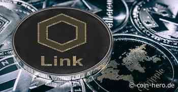 Where to buy Chainlink as LINK rises by 8% - Coin-Hero