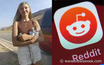'Inappropriate' Gabby Petito Awards force Reddit Moderators to Issue Apology - Newsweek