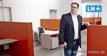 """Lindenau zum Bürgerservice-Ranking: """"Wir sind auf dem richtigen Weg"""""""