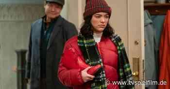 Aus vor Staffel 2: Netflix zieht Weihnachtsserie 'Dash & Lily' den Stecker - TV Spielfilm