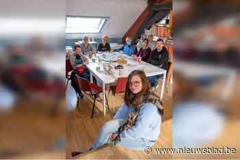"""Dagcentrum voor mensen met autisme wil eindelijk nieuwe locatie officieel inhuldigen: """"In januari geven we een housewarming"""" - Het Nieuwsblad"""
