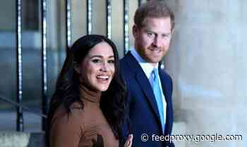 Meghan and Harry could become 'world's richest personal brand', says expert - 'Achievable'