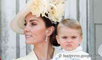 Prince Louis, 3, is still waiting for royal milestone which cousin Archie already passed