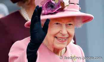 Queen advised to give up favourite drink amid health concerns - 'Seems a trifle unfair'