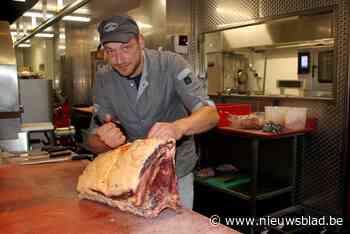 Slagerij Ceursters uit Oud-Turnhout in top drie van beste Belgische slagers - Het Nieuwsblad