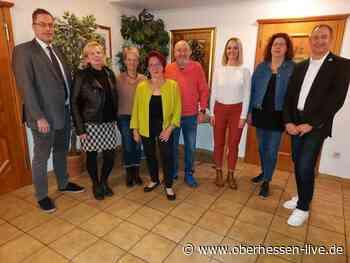 Christiane Kölsch als Friseur-Obermeisterin bestätigt - Oberhessen-live