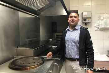"""Singh Prabjit opent Indisch restaurant in Grobbendonk: """"Die argwaan voor de Indiase keuken is nergens voor nodig"""" - Gazet van Antwerpen"""