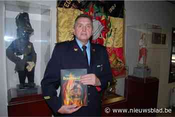 Brandweericoon Jean-Pierre Panis (73) overleden