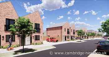 Final sign-off for 300 homes as part of major Northstowe new town development