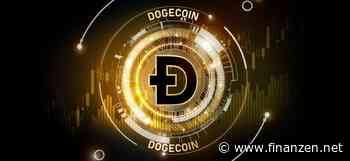 Trotz Absturz: Dogecoin-Großinvestor verkauft keinen DOGE und baut Investment in anderer Kryptowährung aus - finanzen.net