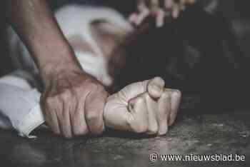 Verkrachte vrouw ontsnapt via badkamerraam, dader krijgt 5 jaar cel