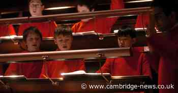 St John's College: World-famous Cambridge college choir to include girls and women for first time