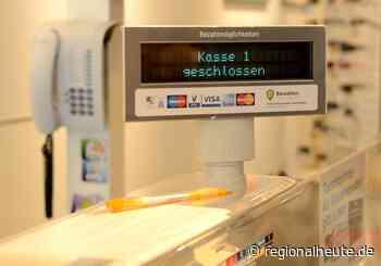 Einbruch in Sanitätsfachgeschäft - Täter stehlen Ladenkasse - regionalHeute.de