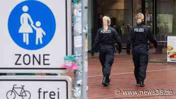 Wolfsburg: Mann mit Messer sorgt in Innenstadt für Angst - News38