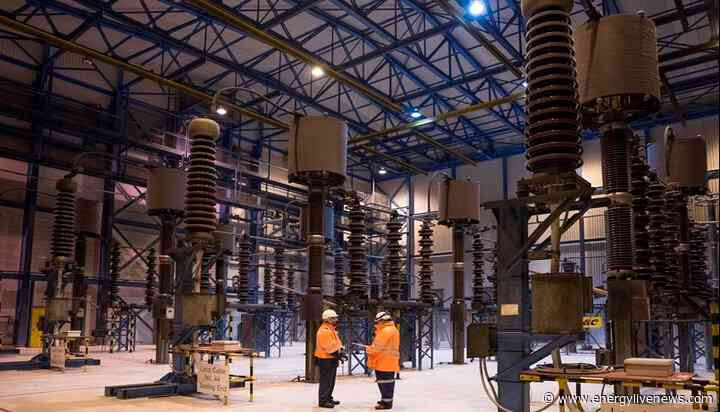 Fire-struck IFA interconnector not fully operational until 2023, National Grid says