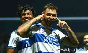 QPR are on a budget - and on the up - as they chase Premier League return and head to rivals Fulham