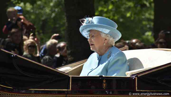 Queen frustrated by world leaders not coming to COP26