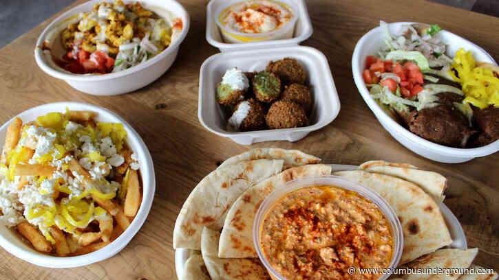 Restaurant Review: Zaytoon Mediterranean Grill