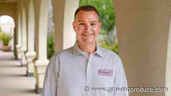 Meet the New President and CEO of Ocean Mist Farms