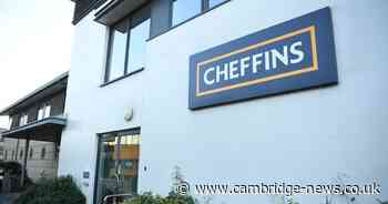 Cheffins auction in Cambridgeshire sold 'racist' Golly figures