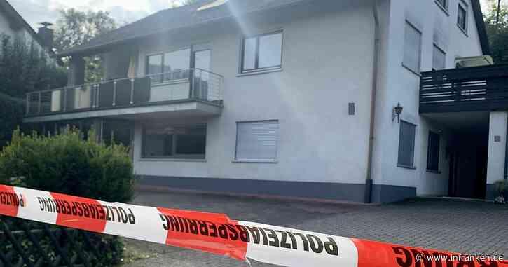 Aschaffenburg: Vater und Tochter tot gefunden mit ähnlichen Verletzungen - Kripo vor Rätsel - inFranken.de