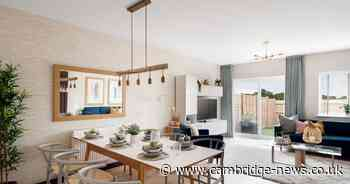 ADVERTORIAL: Move fast to buy one of the last remaining apartments at the stunning Tayfields development