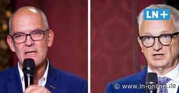 Senatoren gesucht: Wer wird in Lübecks Senat gewählt?