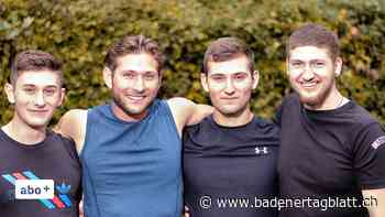 Atlantic Challenge: Das Team Helvetic Waves zeigt Boot Heidi - Badener Tagblatt