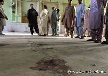Suicide attack on Shiite mosque in Afghanistan kills dozens - World News - Castanet.net