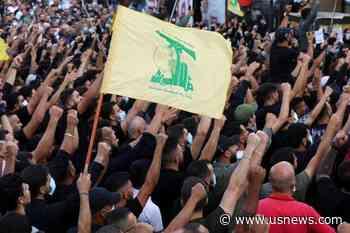 Lebanon's Hezbollah Says Won't Be Dragged to Civil War   World News   US News - U.S. News & World Report