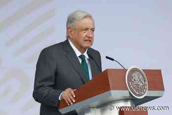 Mexico President to Meet US Climate Adviser Kerry Near Guatemala   World News   US News - U.S. News & World Report