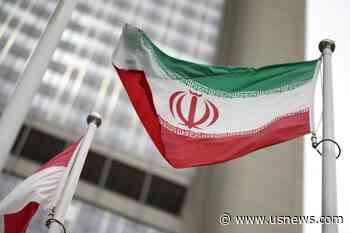Iran Not Ready to Resume Vienna Talks, EU Official Says   World News   US News - U.S. News & World Report