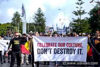 Aboriginal Group Hopes for National Standards in Juukan Inquiry   World News   US News - U.S. News & World Report