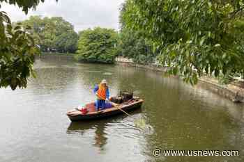 China's Domestic Biodiversity Pledges Overshadowed by Overseas Footprint   World News   US News - U.S. News & World Report