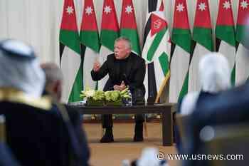 More Repression, Fewer Jobs: Jordanians Face Bleak Outlook   World News   US News - U.S. News & World Report