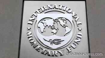 Pandemic is exacerbating poverty and inequalities: IMF - The Indian Express