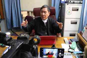 Myanmar Bars Suu Kyi's Lawyer From Talking About Her Cases   World News   US News - U.S. News & World Report