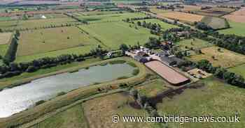 Impressive Cambridge County Polo Club up for sale at over £4m