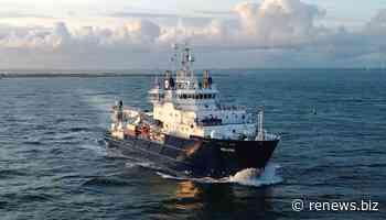 Denmark examines boosting Bornholm energy island to 3GW