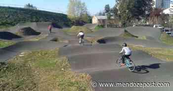 Inaugurarán un nuevo Pum Track en Ciudad - mendozapost.com