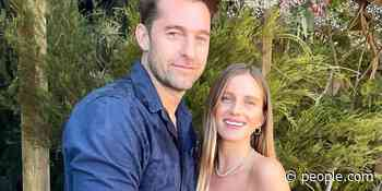 Scott Speedman on Expecting His First Baby with Girlfriend Lindsay Rae Hofmann: 'I'm Ready!' - PEOPLE