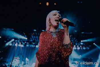 Carly Rae Jepsen Discusses Her Love of Feist's 'Let It Die' - Exclaim!
